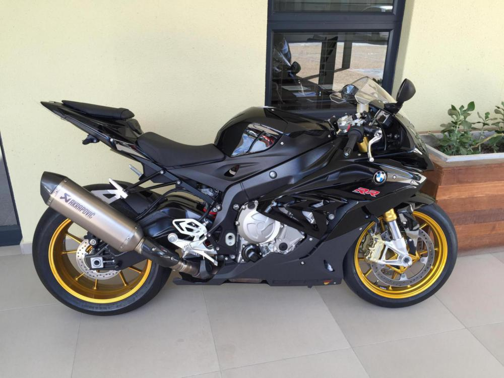 Official 2015+ Exhaust Thread w/Pics   BMW S1000RR Forums: BMW