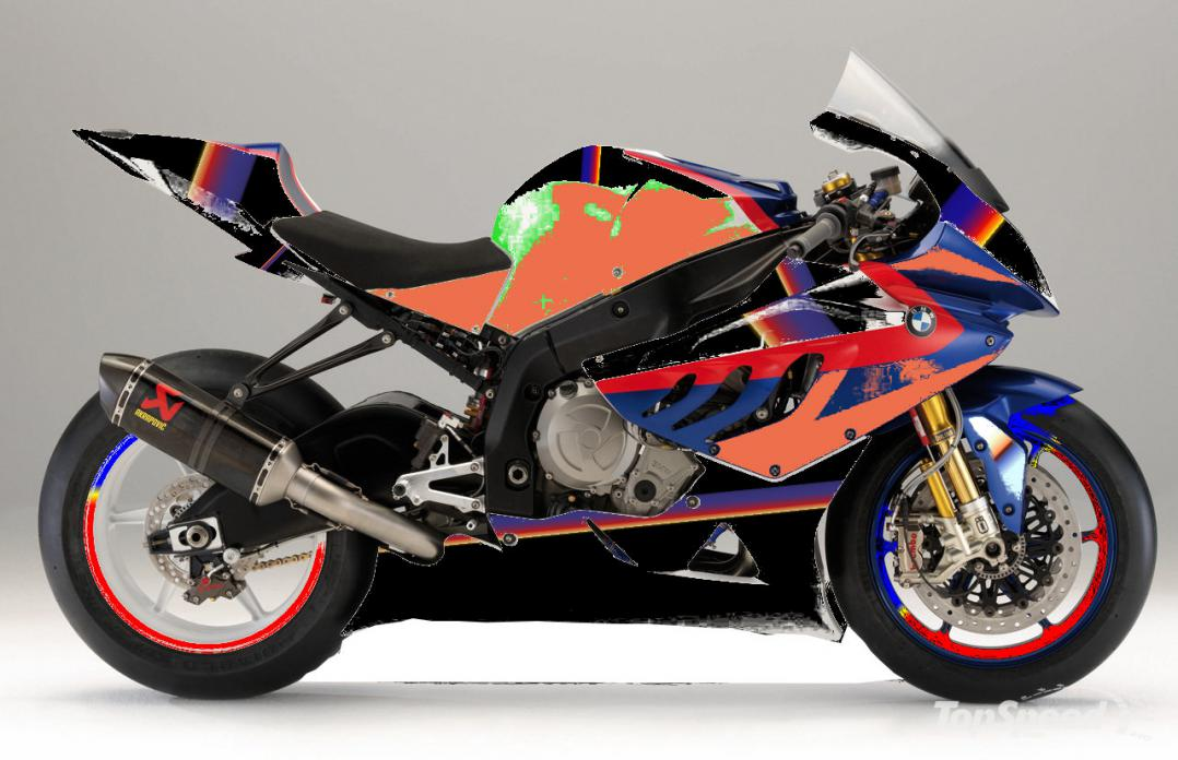 New Paint And Photoshop Bmw S1000rr Forum
