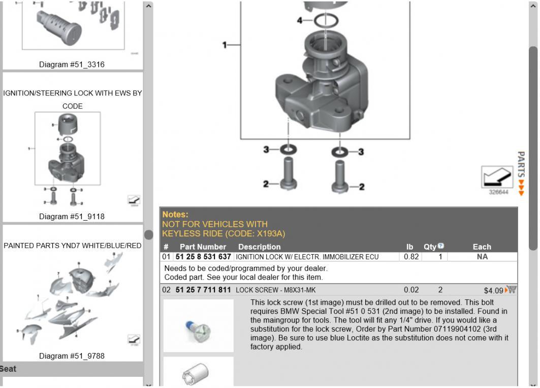 Wiring Diagram Bmw S1000rr