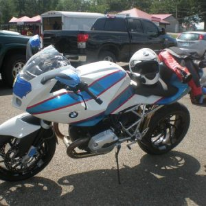 BMW Demo July 27, 2009 025